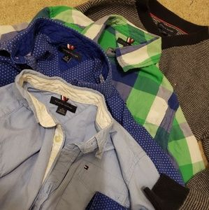 BUNDLE 4 PieceTommy Hilfiger Tops